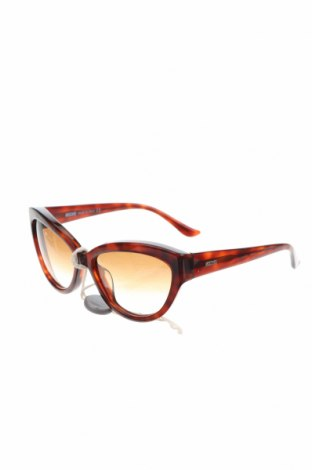 Γυαλιά ηλίου Moschino, Χρώμα Καφέ, Τιμή 143,80€