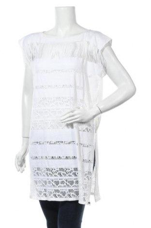 Туника Maryan Mehlhorn, Размер M, Цвят Бял, 90% полиестер, 10% еластан, Цена 9,98лв.