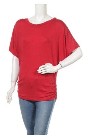 Τουνίκ, Μέγεθος S, Χρώμα Κόκκινο, 60% πολυεστέρας, 40% βαμβάκι, Τιμή 9,87€