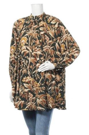Τουνίκ H&M, Μέγεθος S, Χρώμα Πολύχρωμο, Βισκόζη, Τιμή 5,00€