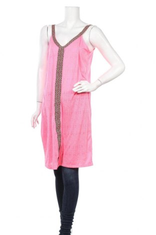 Τουνίκ Janina, Μέγεθος XL, Χρώμα Ρόζ , 63% πολυεστέρας, 37% βισκόζη, Τιμή 5,52€