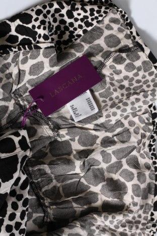 Τουνίκ Lascana, Μέγεθος XL, Χρώμα Μαύρο, Βισκόζη, Τιμή 20,63€