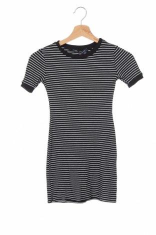 Τουνίκ One Clothing, Μέγεθος XXS, Χρώμα Μπλέ, 96% βισκόζη, 4% ελαστάνη, Τιμή 12,28€