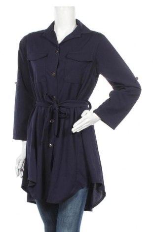 Τουνίκ Piper & June, Μέγεθος M, Χρώμα Μπλέ, Τιμή 10,83€