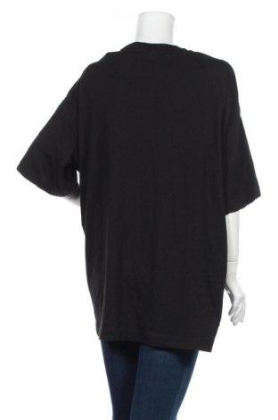 Τουνίκ Weekday, Μέγεθος XS, Χρώμα Μαύρο, 100% βαμβάκι, Τιμή 14,72€