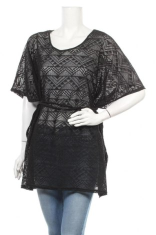 Туника Woman By Tchibo, Размер XL, Цвят Черен, Цена 6,30лв.