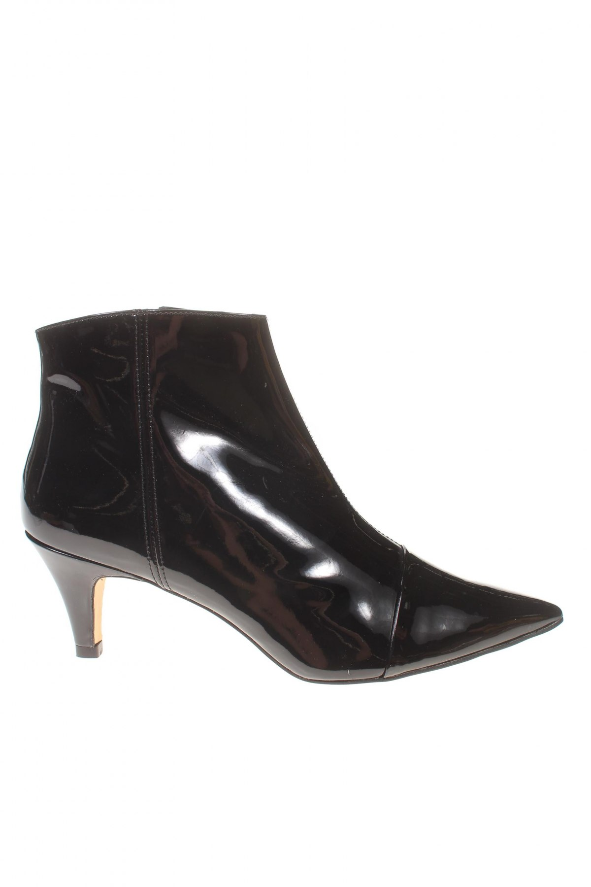 Дамски боти Elodie, Размер 41, Цвят Черен, Естествена кожа, Цена 104,25лв.