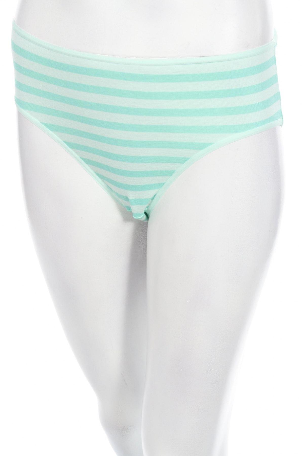Дамски комплект, Размер XS, Цвят Многоцветен, 95% памук, 5% еластан, Цена 24,00лв.