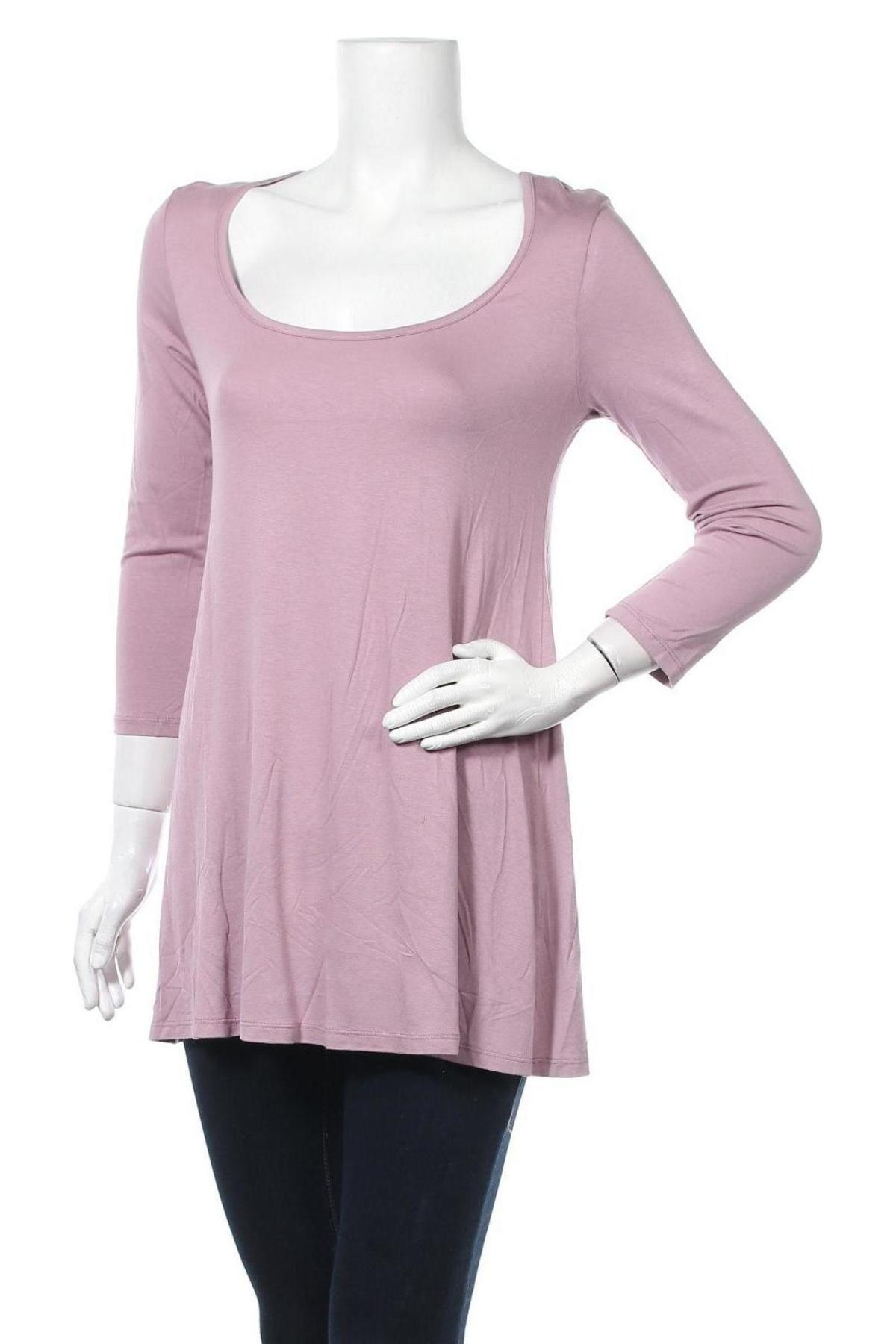 Τουνίκ Myrine, Μέγεθος S, Χρώμα Ρόζ , Τιμή 17,64€