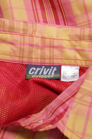 Crivit outdoor clothing store