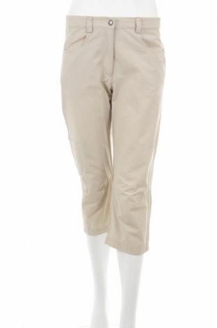 Дамски панталон High Colorado, Размер M, Цвят Бежов, 91% полиамид, 9% еластан, Цена 3,06лв.