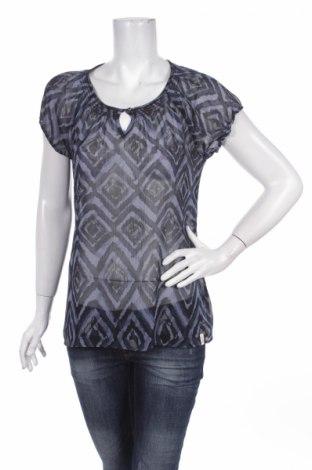 Γυναικεία μπλούζα Gin Tonic, Μέγεθος M, Χρώμα Μπλέ, 100% πολυεστέρας, Τιμή 3,68€