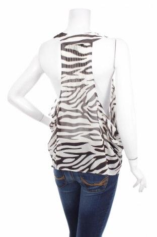 Γυναικείο πουκάμισο Forever New, Μέγεθος S, Χρώμα Εκρού, Πολυεστέρας, Τιμή 9,28€