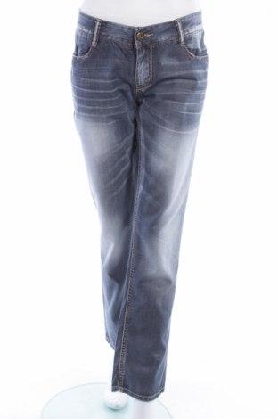 Damskie jeansy M.O.D