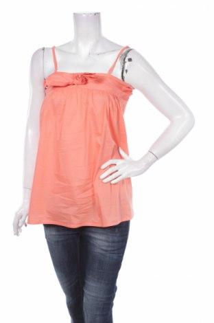 Дамски потник Outfitters Nation, Размер XS, Цвят Розов, 60% памук, 37% полиамид, 3% еластан, Цена 4,06лв.