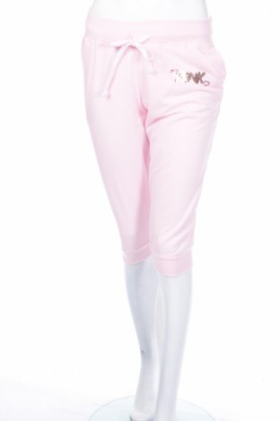 Дамско спортно долнище Pink