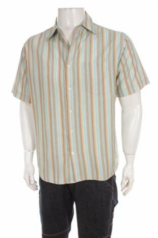 Мъжка риза Biaggini, Размер M, Цвят Многоцветен, Цена 3,00лв.