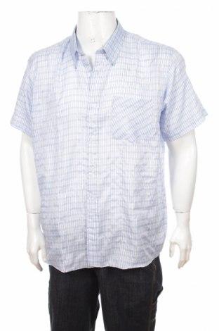 Мъжка риза Secolo, Размер XXL, Цвят Син, Цена 3,00лв.