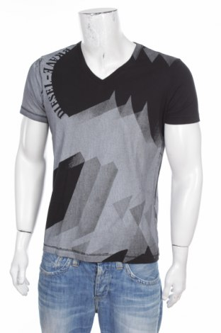 Męski T-shirt Diesel