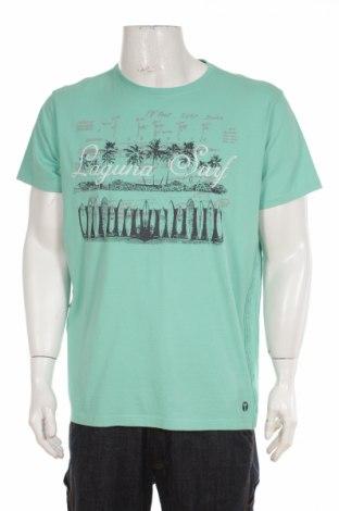 Męski T-shirt Trait