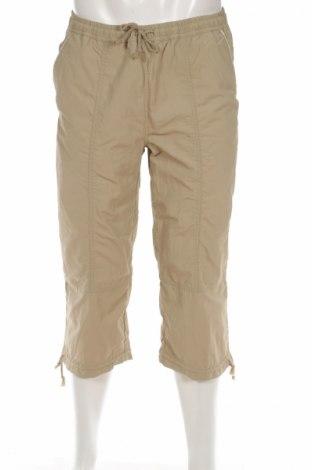 Мъжки панталон Silence, Размер M, Цвят Зелен, Полиамид, Цена 3,00лв.