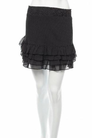 Φούστα Ange, Μέγεθος M, Χρώμα Μαύρο, Πολυεστέρας, Τιμή 1,79€