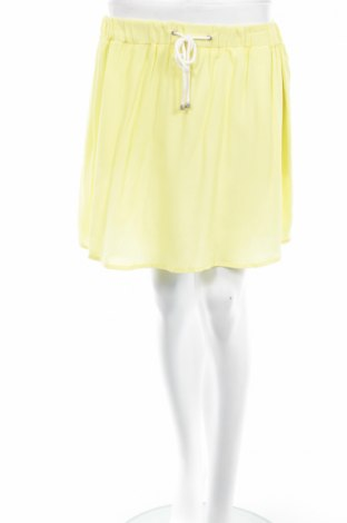 Пола Cotton On, Размер M, Цвят Жълт, Цена 5,44лв.