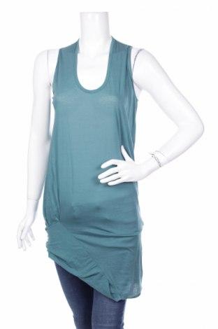 Туника, Размер M, Цвят Зелен, 100% памук, Цена 4,00лв.