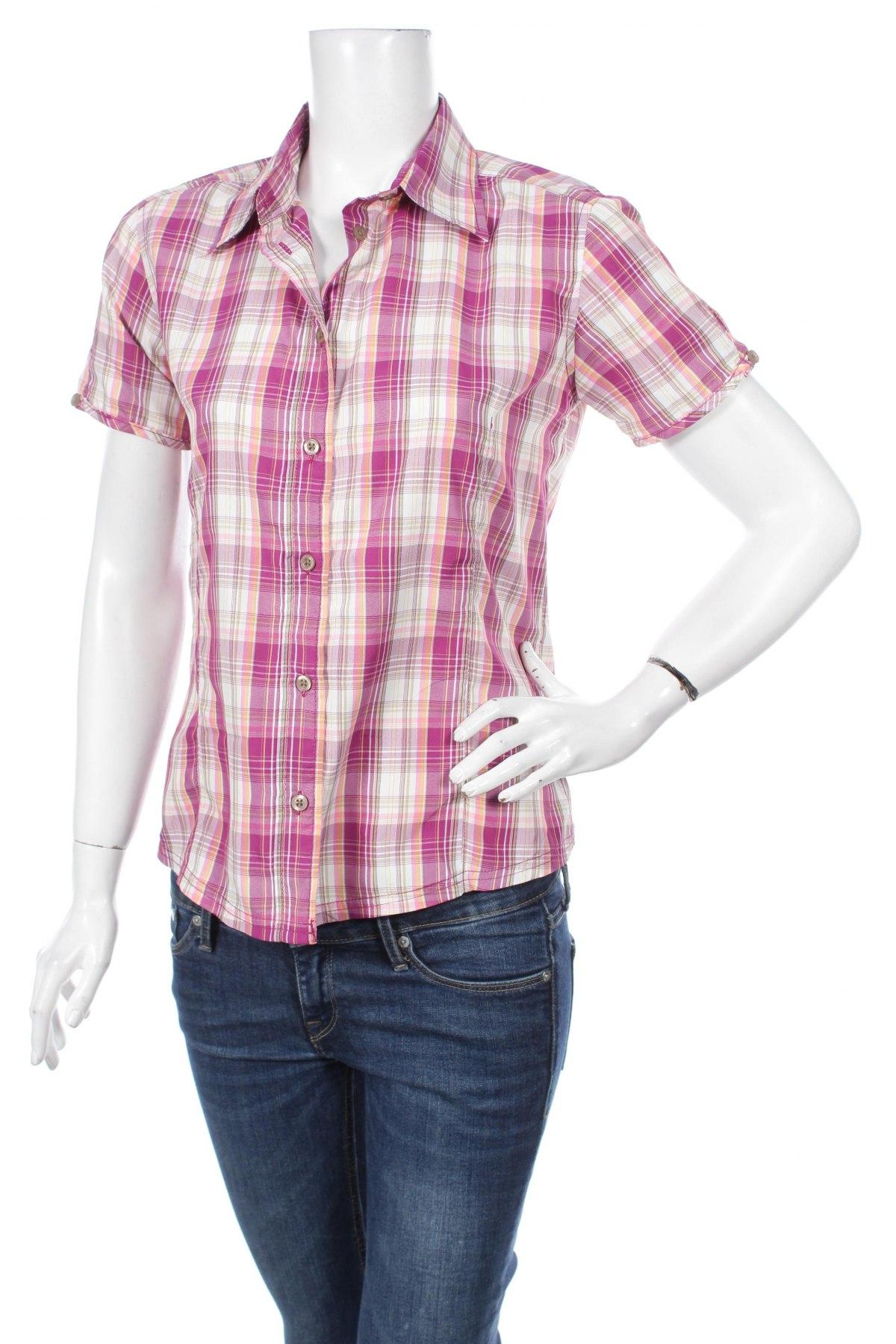 Γυναικείο πουκάμισο Big Tramp