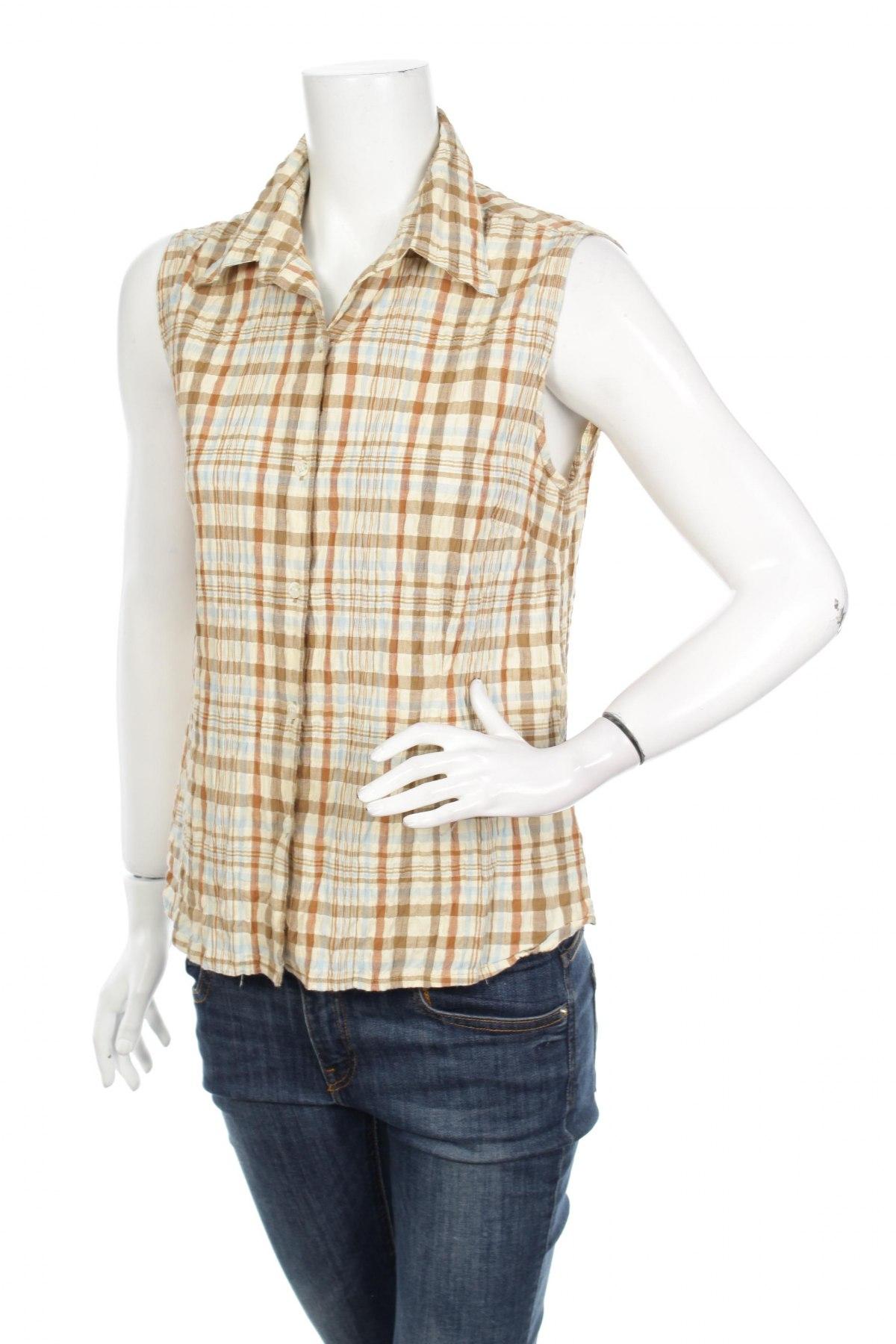 Γυναικείο πουκάμισο Friendtex