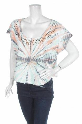 Дамска блуза Brave Soul, Размер M, Цвят Многоцветен, Памук, Цена 5,44лв.