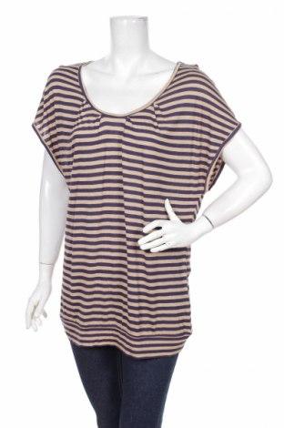 Дамска блуза Casa Blanca, Размер M, Цвят Бежов, Вискоза, Цена 3,00лв.