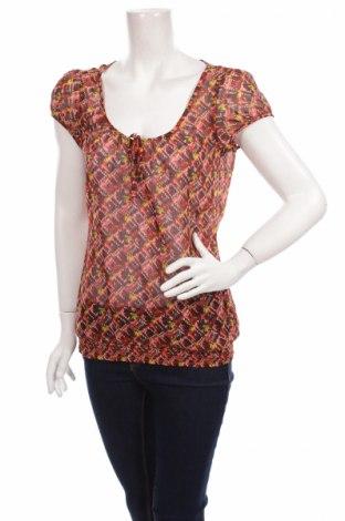 Дамска блуза Esprit, Размер S, Цвят Многоцветен, Цена 7,00лв.