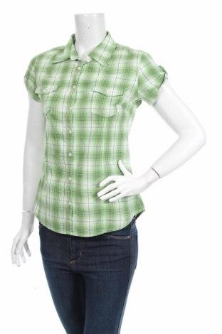 Γυναικείο πουκάμισο H&M L.o.g.g, Μέγεθος M, Χρώμα Πράσινο, Τιμή 14,43€