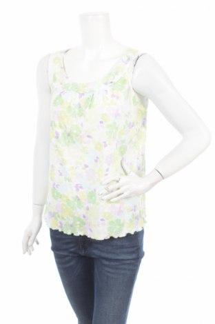 Tricou de damă, Mărime S, Culoare Multicolor, 60% bumbac, 40% poliester, Preț 10,84 Lei