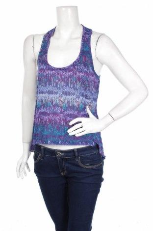 Γυναικείο αμάνικο μπλουζάκι Mossimo, Μέγεθος L, Χρώμα Πολύχρωμο, Πολυεστέρας, Τιμή 2,32€