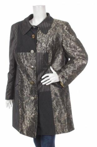 Női kabát Ulla Popken kedvező áron Remixben #100611331