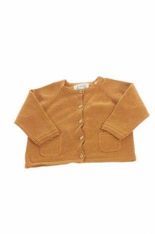 Детска жилетка Zara Knitwear