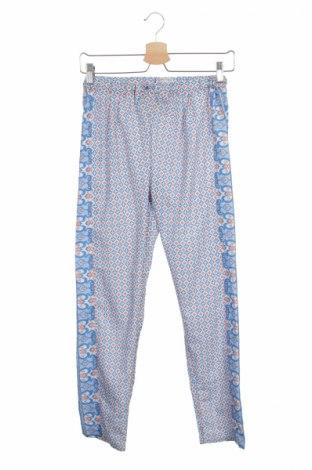 Pantaloni de copii Mayoral, Mărime 11-12y/ 152-158 cm, Culoare Multicolor, 100% poliester, Preț 45,54 Lei