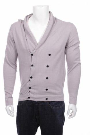 Jachetă tricotată de bărbați Selected Homme
