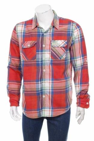 95429b61dc6e Ανδρικό πουκάμισο Superdry - σε συμφέρουσα τιμή στο Remix -  100637137