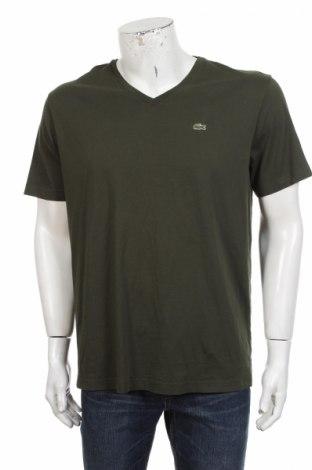 5dd207886c89 Ανδρικό t-shirt Lacoste - σε συμφέρουσα τιμή στο Remix -  100656058