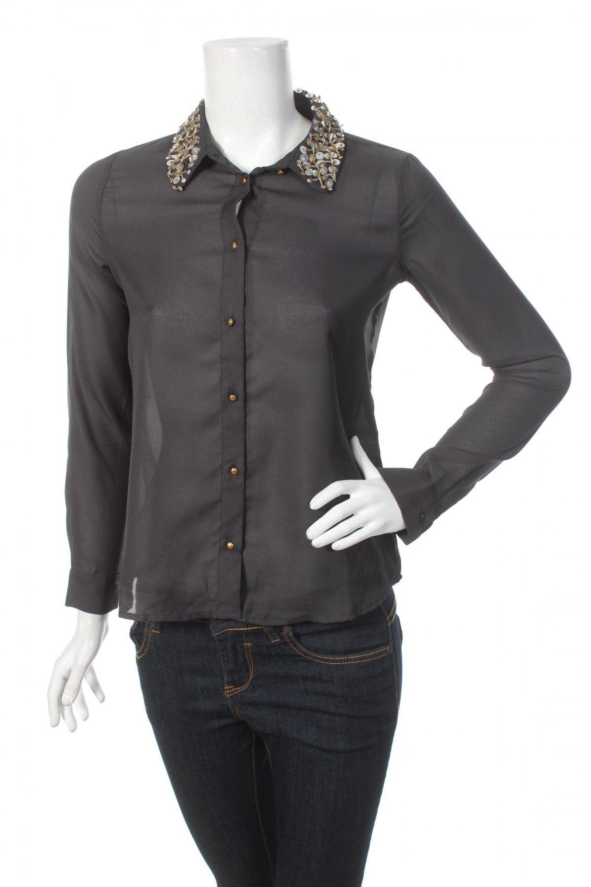 Γυναικείο πουκάμισο Wow