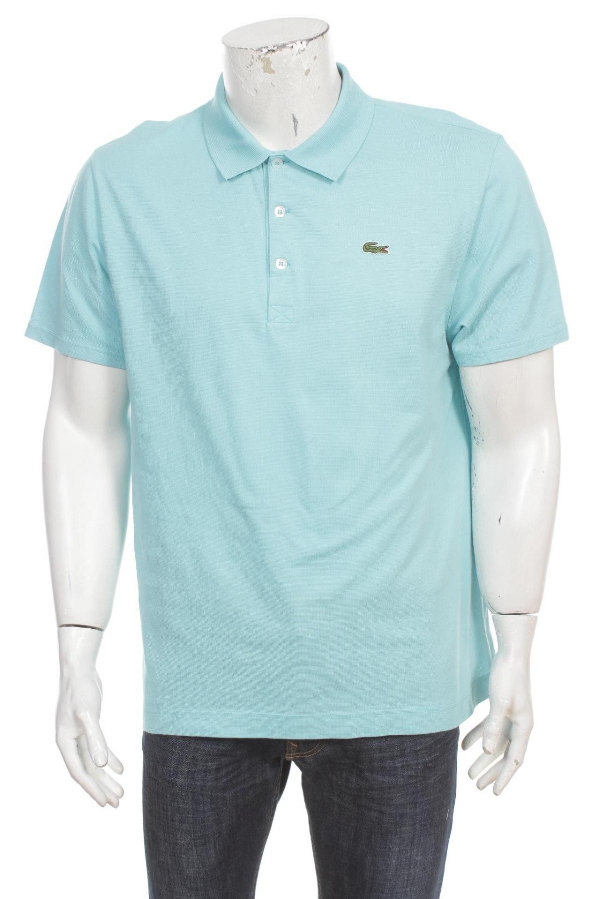 7836bccff05a Ανδρικό t-shirt Lacoste - σε συμφέρουσα τιμή στο Remix -  100627299