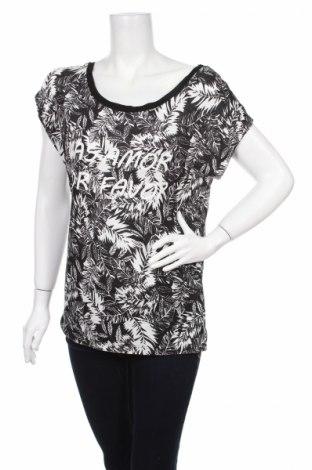 Γυναικεία μπλούζα Batik, Μέγεθος S, Χρώμα Μαύρο, 100% βισκόζη, Τιμή 10,46€