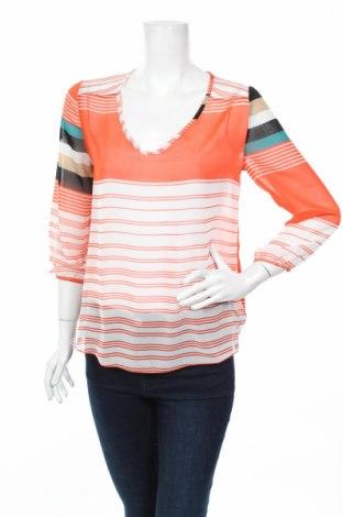 Дамска блуза Young Dimension, Размер M, Цвят Многоцветен, Цена 5,98лв.
