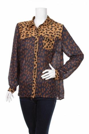 Дамска риза Mandarin