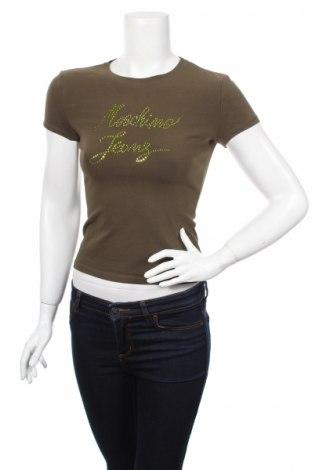 Damski T-shirt Moschino Jeans
