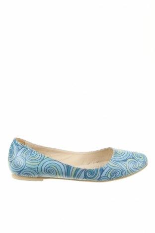 Дамски обувки Ojoshoes