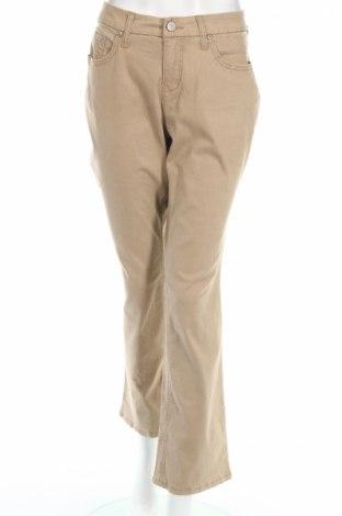 Дамски панталон Faded Glory